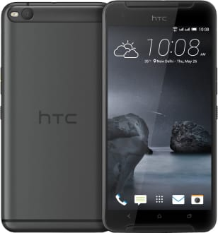 HTC One X9  image 3