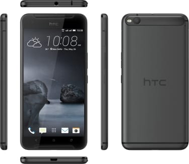 HTC One X9  image 5