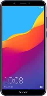 Huawei Honor 7C  image 1