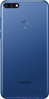 Huawei Honor 7C  image 2