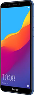 Huawei Honor 7C  image 3