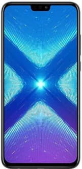 Huawei Honor 8X 6GB RAM  image 1