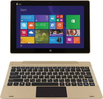 i-Life ZED Book Laptop  image 1