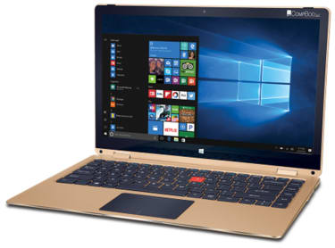 iball CompBook Aer3 Laptop  image 4
