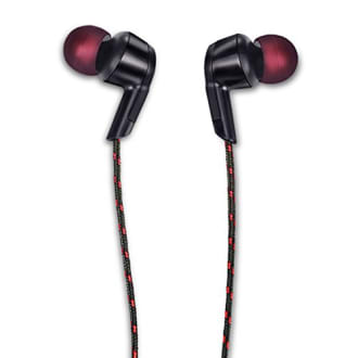 IBall MusiFit2 earphones With Mic IN-EAR Headset  image 2