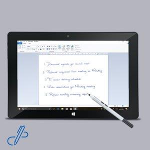 iball Slide PenBook 2 in 1 Laptop  image 4