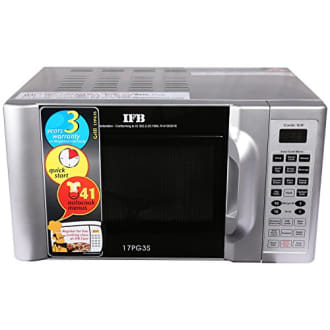 Samsung Mg23k3515ak 23 L Convection Microwave Oven Price