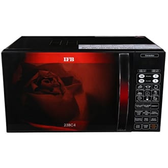 23 Litres Convection Microwave Oven