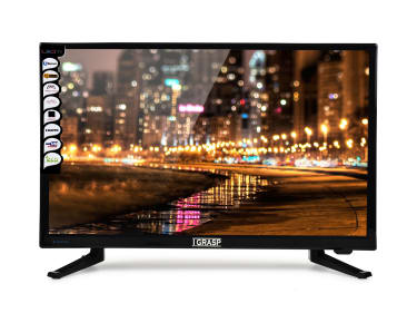 I Grasp IGB-32 32 Inch Full HD LED TV  image 2