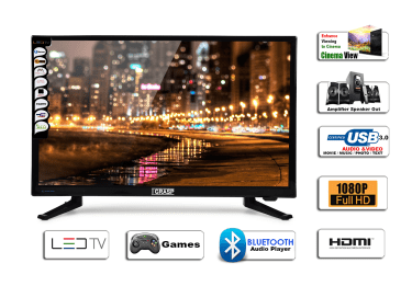I Grasp IGB-32 32 Inch Full HD LED TV  image 5