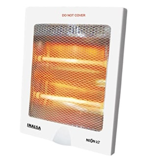Inalsa Neon V2 Quartz Room Heater image 1