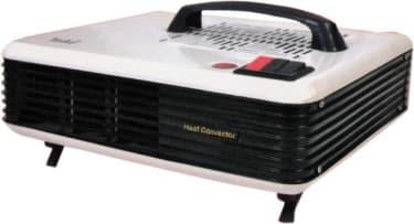 Indo Hot Deluxe 2000W Fan Room Heater image 1