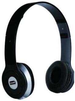 Inext IN-933HP On the Ear Headphones  image 1