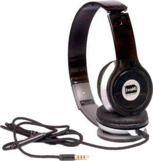 Inext IN-933HP On the Ear Headphones  image 2
