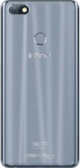 Infinix Note 5 64GB  image 2