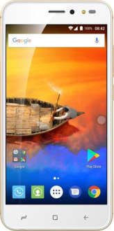 Intex Aqua Lions X1 Plus  image 1