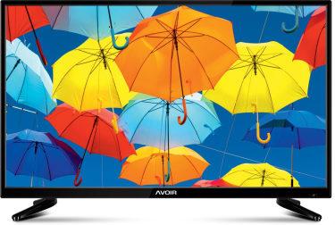 Intex Avoir Splash Plus 32 Inch HD Ready LED TV  image 1