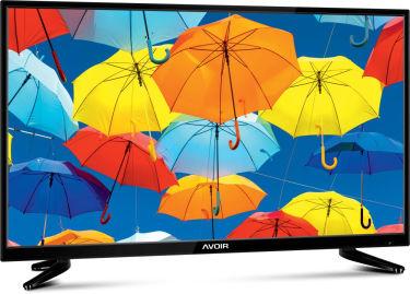 Intex Avoir Splash Plus 32 Inch HD Ready LED TV  image 2