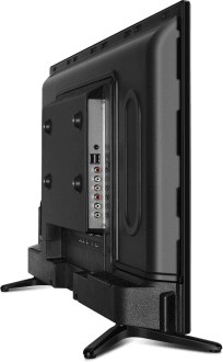 Intex Avoir Splash Plus 32 Inch HD Ready LED TV  image 5