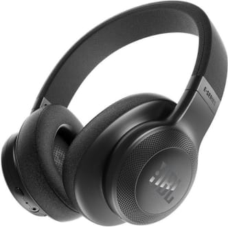 JBL E55BT Bluetooth Headset with Mic  image 1