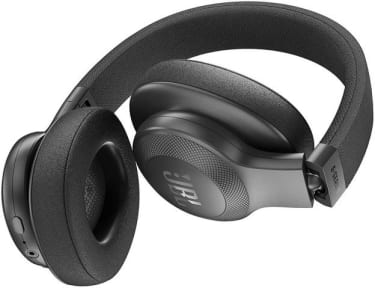 JBL E55BT Bluetooth Headset with Mic  image 2