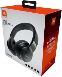 JBL E55BT Bluetooth Headset with Mic  image 5