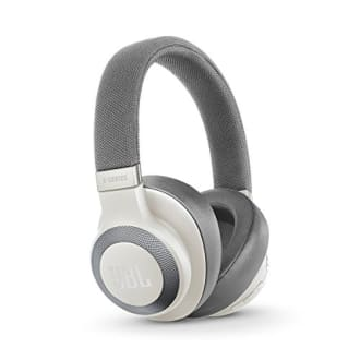 JBL E65BTNC Wireless Over-Ear Active Noise Cancelling Headphones  image 1