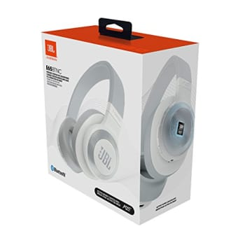 JBL E65BTNC Wireless Over-Ear Active Noise Cancelling Headphones  image 3