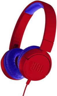 JBL JR300 On the Ear Headphones  image 1
