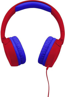 JBL JR300 On the Ear Headphones  image 2