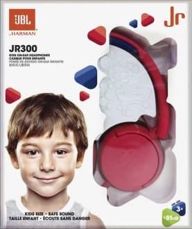 JBL JR300 On the Ear Headphones  image 5