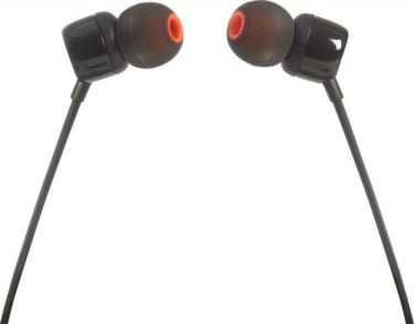 JBL T110 In the Ear Headphones  image 2