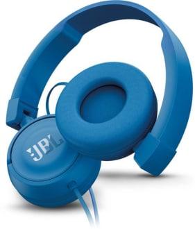 JBL T450 Stereo Headphones  image 1