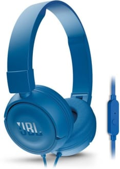 JBL T450 Stereo Headphones  image 2