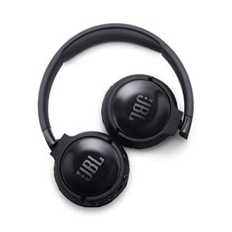 JBL Tune 600 BTNC On the Ear Headphones  image 3