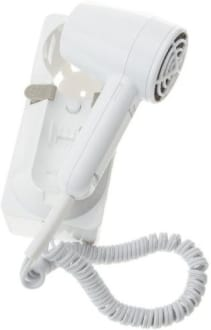 Jerdon ProVersa JWM6CF Hair Dryer  image 1