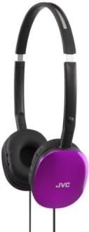JVC Flats HA-S160 Headphones  image 4