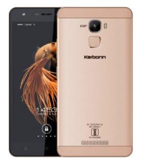Karbonn Aura Note 4G  image 1