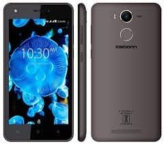 Karbonn K9 Kavach 4G  image 2