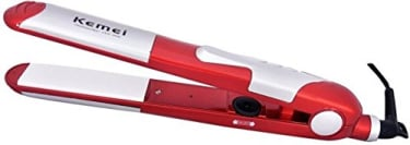 Kemei KM-1289 Hair Straightener  image 4