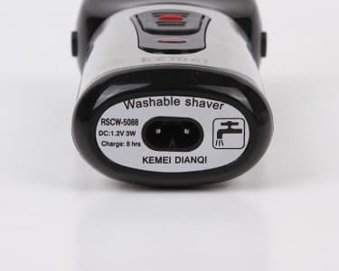 Kemei RSCW-5088 Shaver  image 3