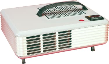 Ketaki Heat convecter 2000W Gas Room Heater  image 1