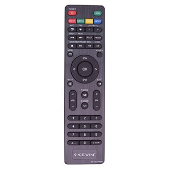 Kevin KN10 32 Inch HD Ready LED TV  image 4