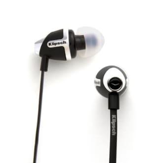 Klipsch Image S4-II Headphones  image 1