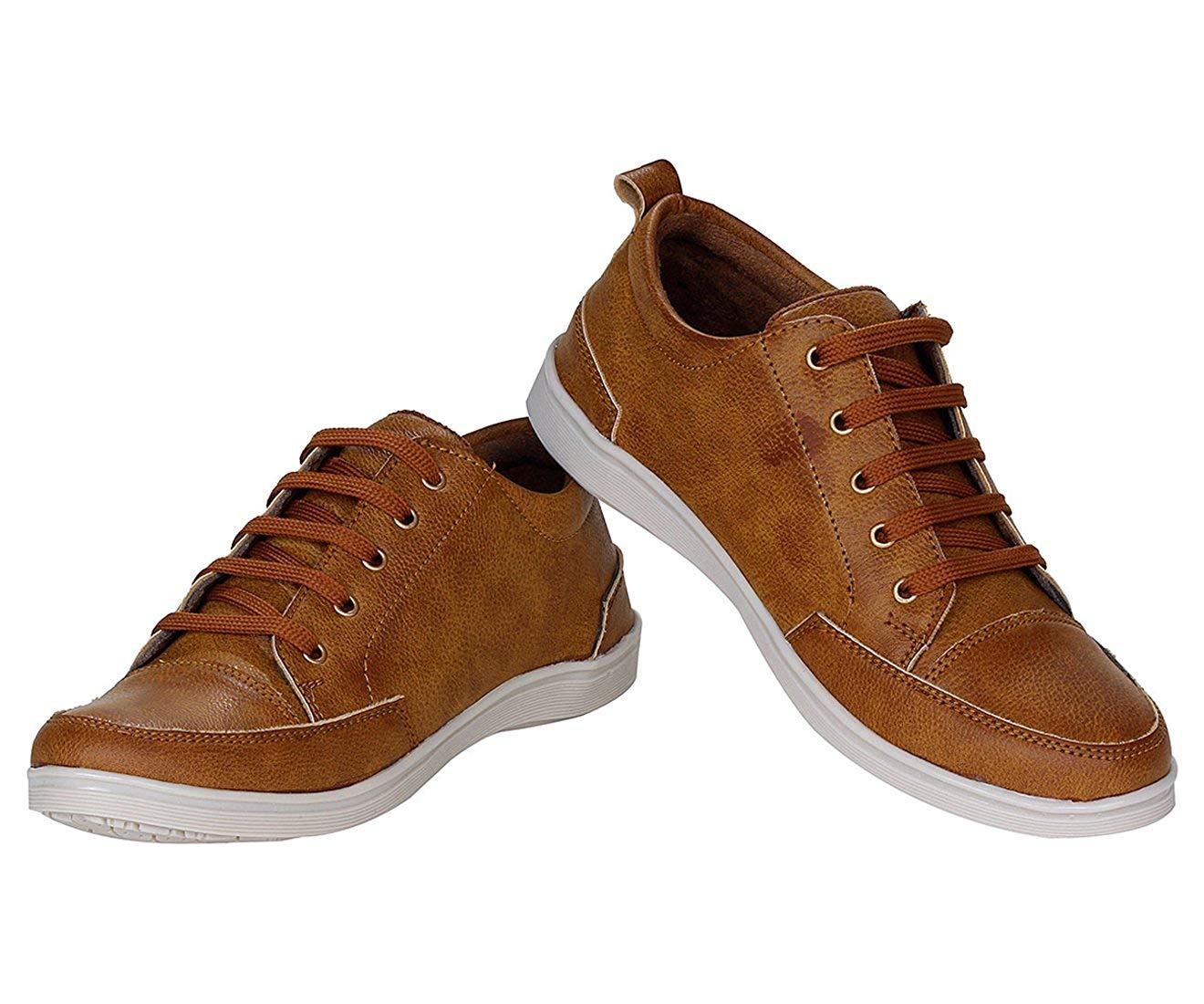 Knight Ace 105 True Sneakers BlackBrown UK 9 image 1