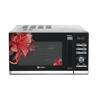 Koryo Microwave Ovens Price List In India 25 May 2020