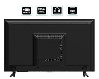 Koryo KLE43EXFN82 43 inch Full HD LED TV  image 3