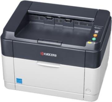 Kyocera ECOSYS FS-1040 Printer  image 2