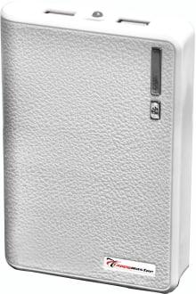 Lappymaster PB-061 10400mAh Power Bank  image 1