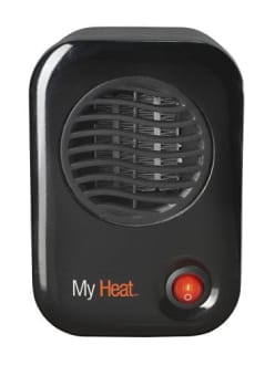 Lasko My Heat 100 Personal Ceramic Heater image 1